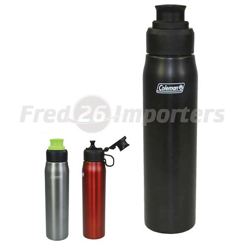 Coleman 21oz S/S Sports Bottle