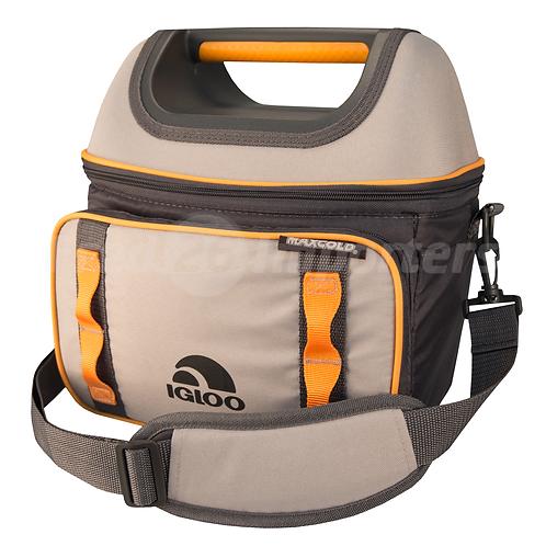 Igloo Hard Top Playmate® Gripper™ 22 Tan Cooler (22-Can)