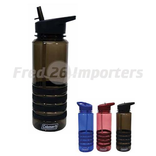 Coleman 25oz Plastic Sports Bottle