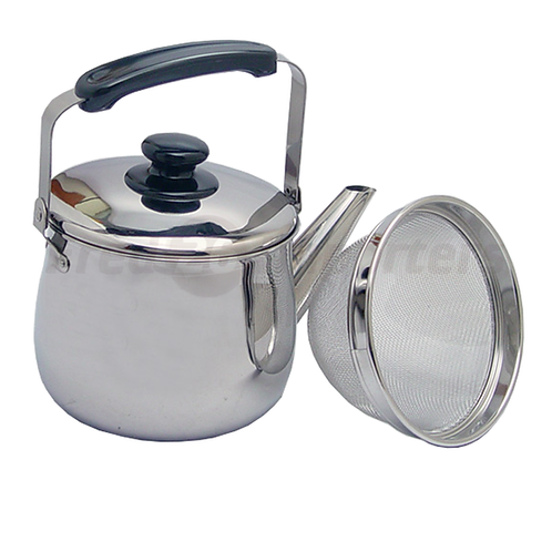 4.2L Kettle w/ Strainer