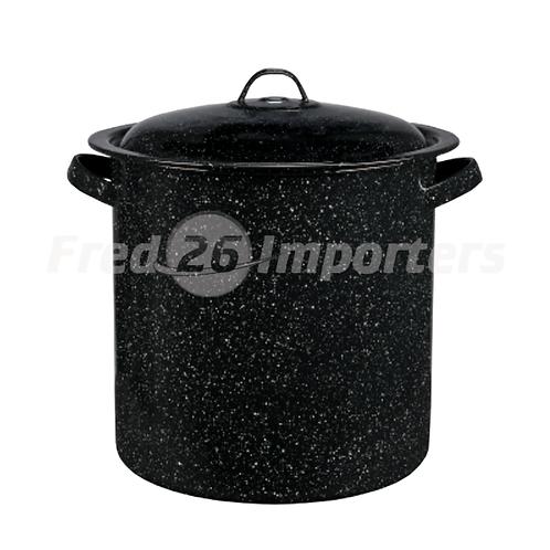 Granite Ware 15.5Qt Stock Pot