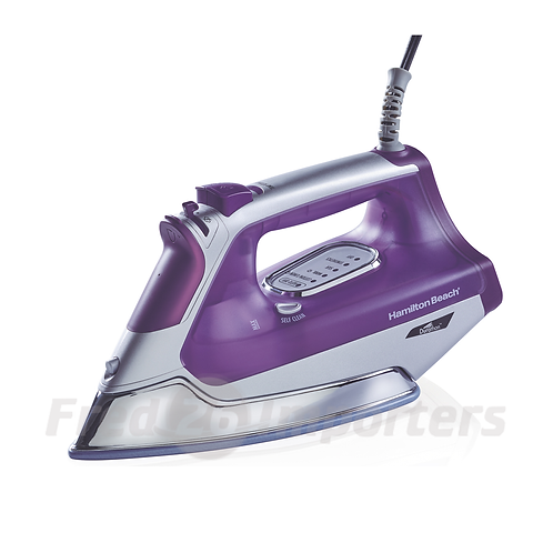 Hamilton Beach® Durathon™ Iron with Electronic Controls