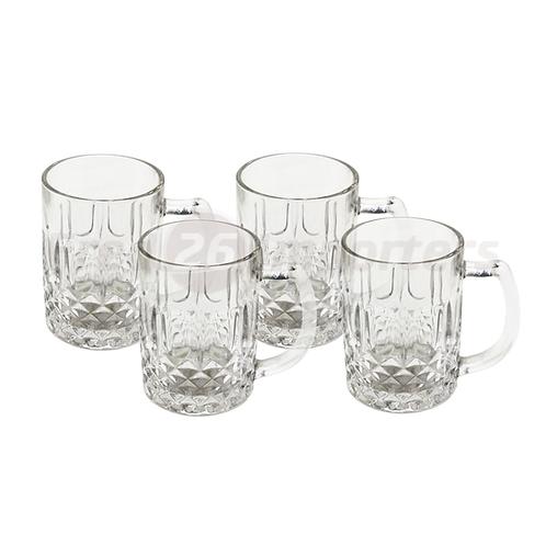 Jewelite 4Pc. Mug Set