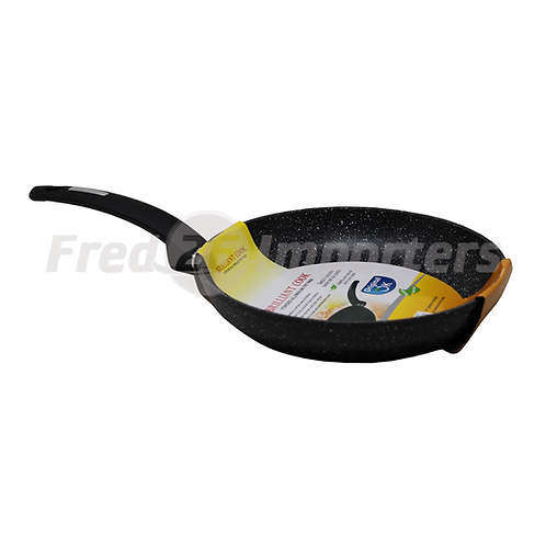"""Brilliant Cook 10"""" Marble Fry Pan"""