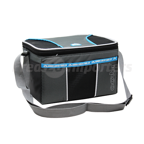 Igloo Hard Liner Cooler 6 (assorted colors)