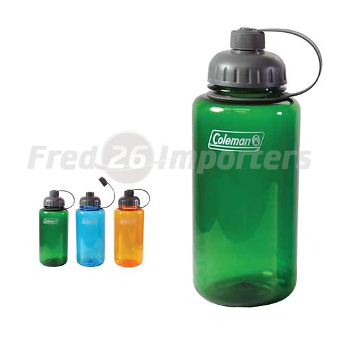 Coleman 1.12Qt Plastic Sports Bottle