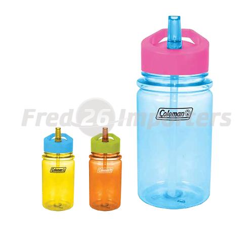 Coleman 16oz Kids Plastic Bottle