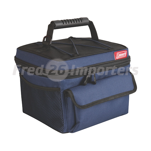 Coleman 10 Can Capacity Rugged Lunch Box