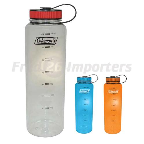 Coleman 52oz Plastic Bottle
