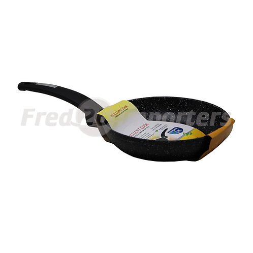 """Brilliant Cook 8"""" Marble Fry Pan"""