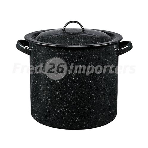 Granite Ware 12Qt Stock Pot