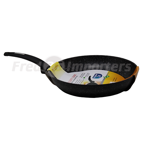 "Brilliant Cook 12"" Marble Fry Pan"