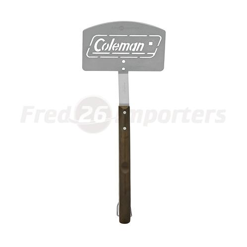 Coleman Wide S/S BBQ Spatula