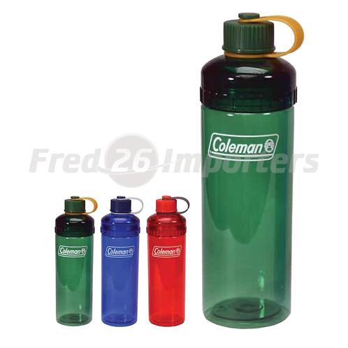 Coleman 22oz Plastic Sports Bottle