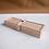 Thumbnail: 木製筆盒
