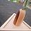 Thumbnail: 小山丘木製花樽