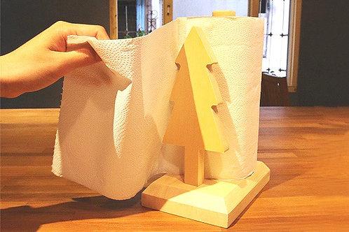 小樹廚房紙巾架
