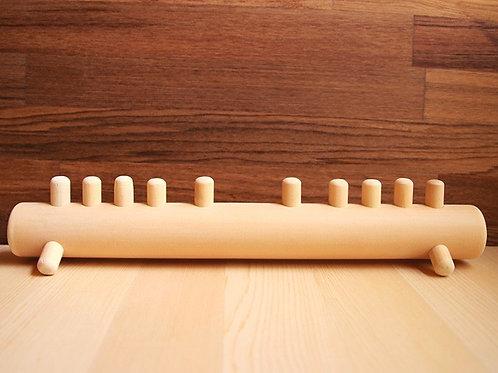 木製腳底按摩器