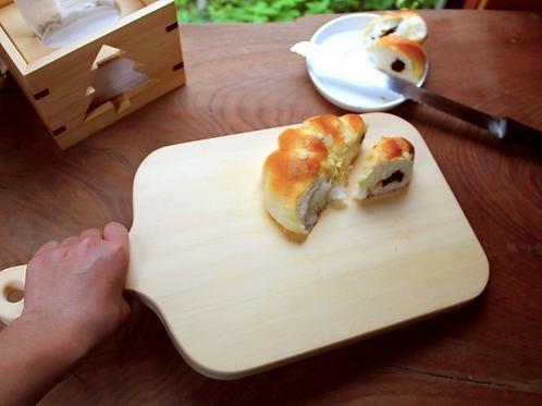 直柄多士切板餐板