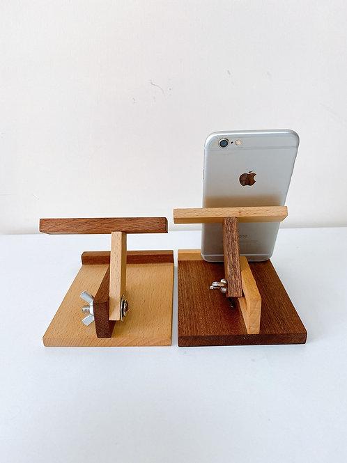 多角度手機架/iPad 架