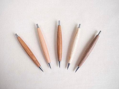 原木鉛芯筆