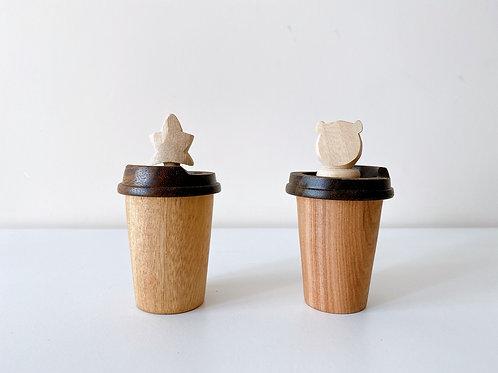 咖啡杯造型香薰擴香