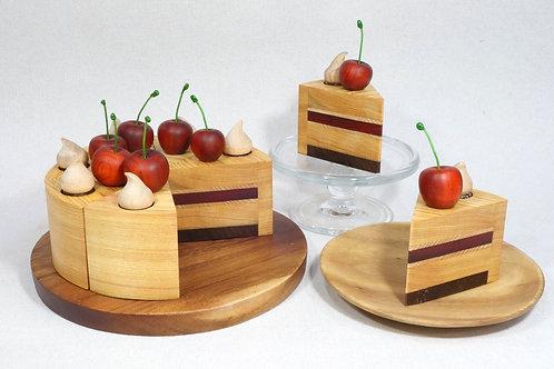 櫻桃蛋糕擴香