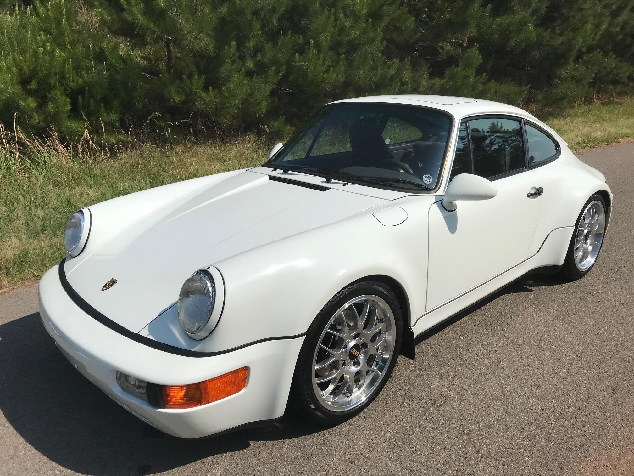 Porsche 964 30th Anniversary