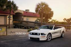 2009 Mustang C/S