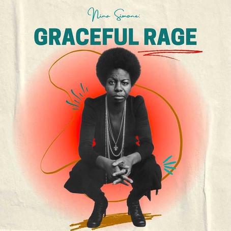 Nina Simone; Graceful Rage