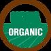 Organic Four Color Organic Seal - AI (Ad