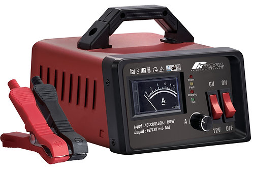 6/12v 10AMP BATTERY CHARGERS