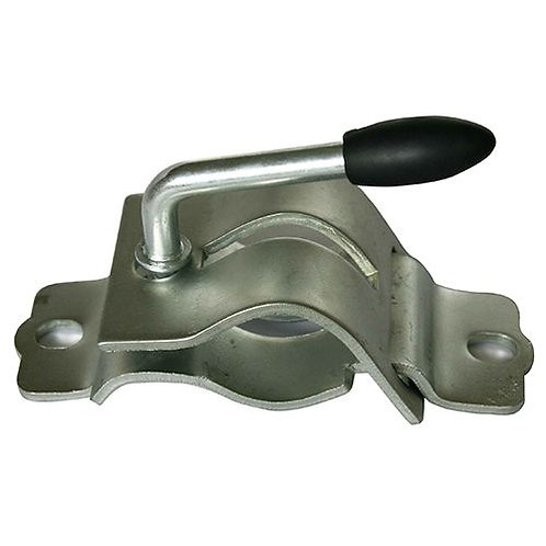 JOCKEY WHEEL - REPLACEMENT CLAMP