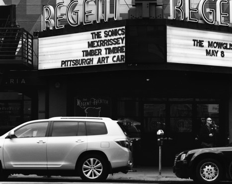 Regen Theater