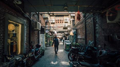 Markey Alley 2