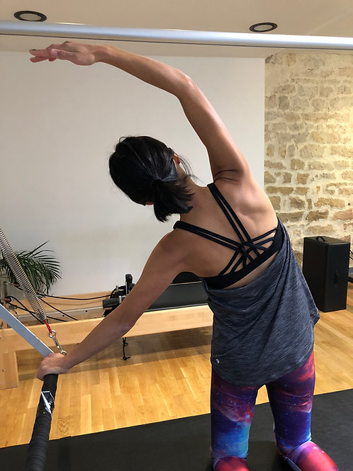 Twelve Private - Pilates Studio (Paris)