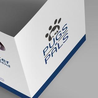 Pugs N Pals Folder