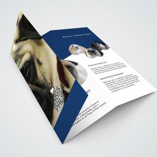 Pugs N Pals Brochure