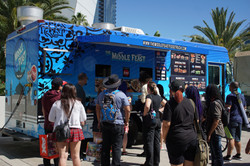 Middle Feast Truck