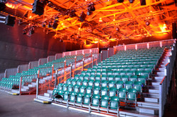 Cinespace seating