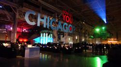 How do you Chicago? event