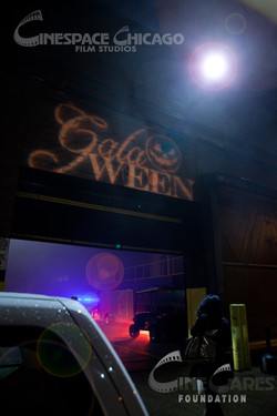 Galaween at Cinespace