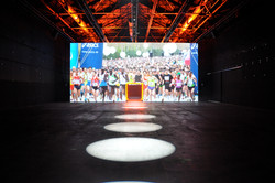 Cinespace stage