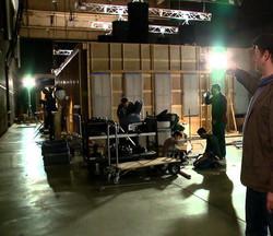 Cinespace film production