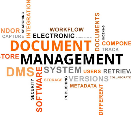DOCUMENT CONTROL EXPLAINED