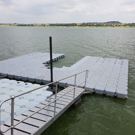 Find Your Floatable Docking Solution Today!