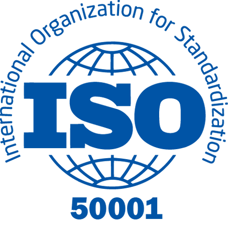 ISO 50001 Energy Management Systems (EnMS)