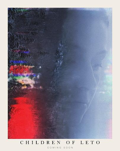 Leto Poster for Print (New_Higher_Qualit
