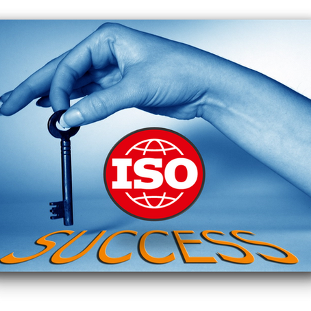 The main benefits of ISO standards