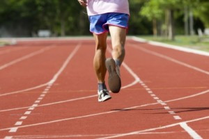 Choosing the Right Athletic Shoes